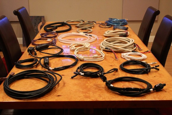 Pre-Owned Cables