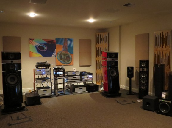 Vicoustics Acoustic Treatments Kitsap Silverdale