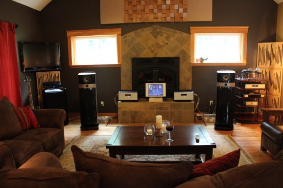 Listening Room - Vicoustics
