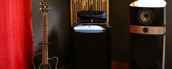Musician's Room
