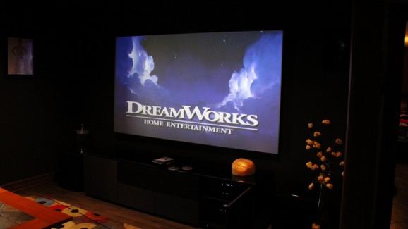 Screen Innovations black diamond screen