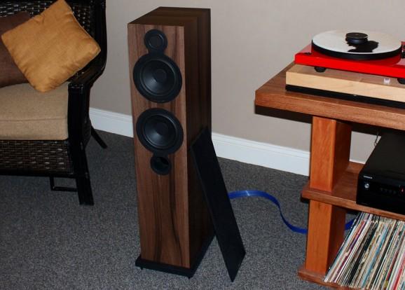 Cambridge Audio Aero 6