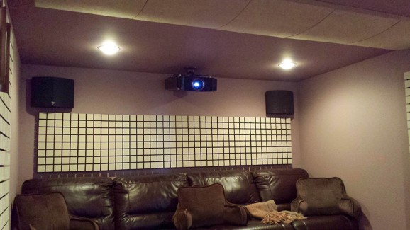 Home Theater - Vicoustic