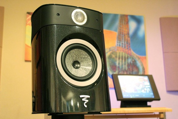 Focal Sopra Demo