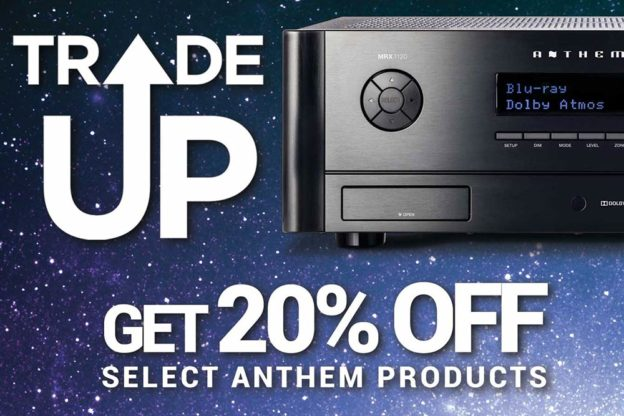 Trade UP your old electronics to Anthem | Kitsap