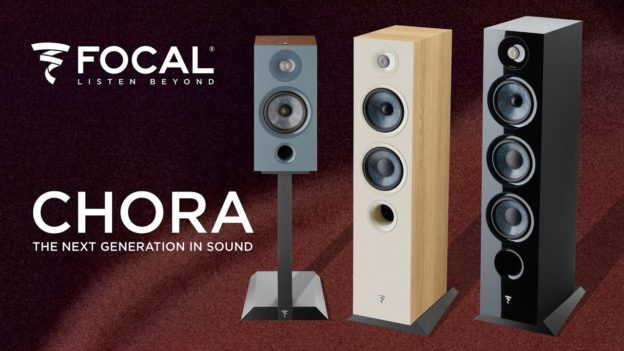 Focal Chora Speakers Seattle