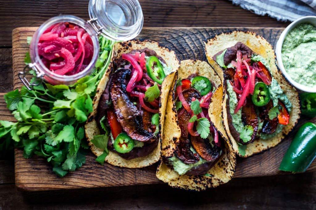 BarBaCoa Food Truck Tacos